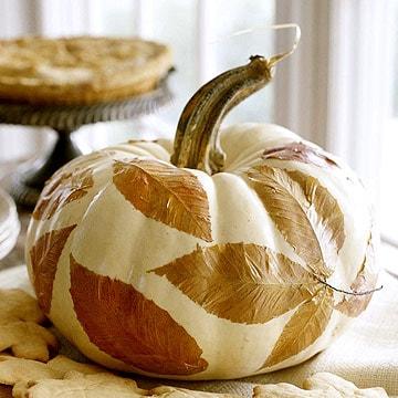 no carving pumpkin ideas 28-min