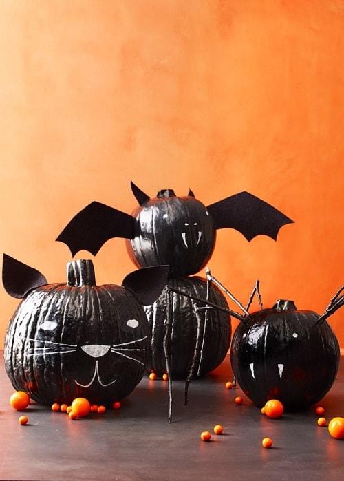 no carving pumpkin ideas 3-min