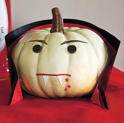 no carving pumpkin ideas 30-min