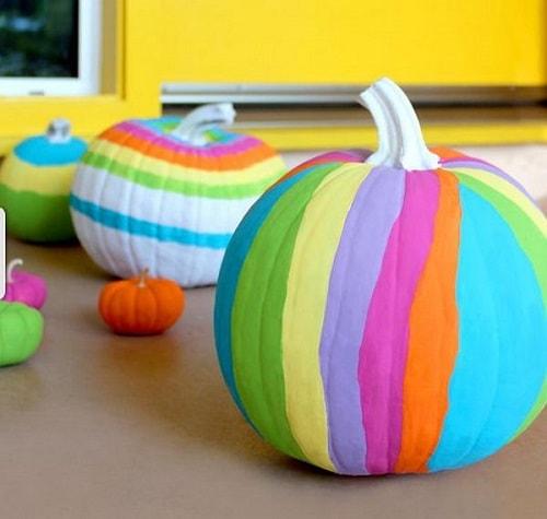no carving pumpkin ideas 31-min