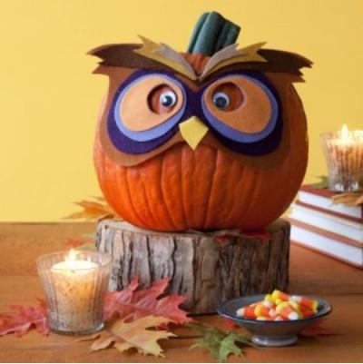no carving pumpkin ideas 33-min
