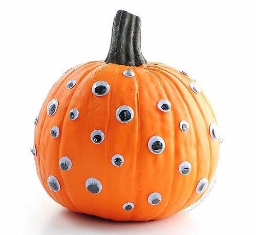 no carving pumpkin ideas 5-min