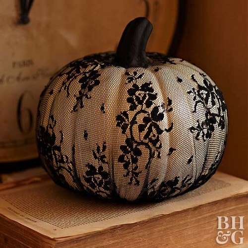 no carving pumpkin ideas 7-min