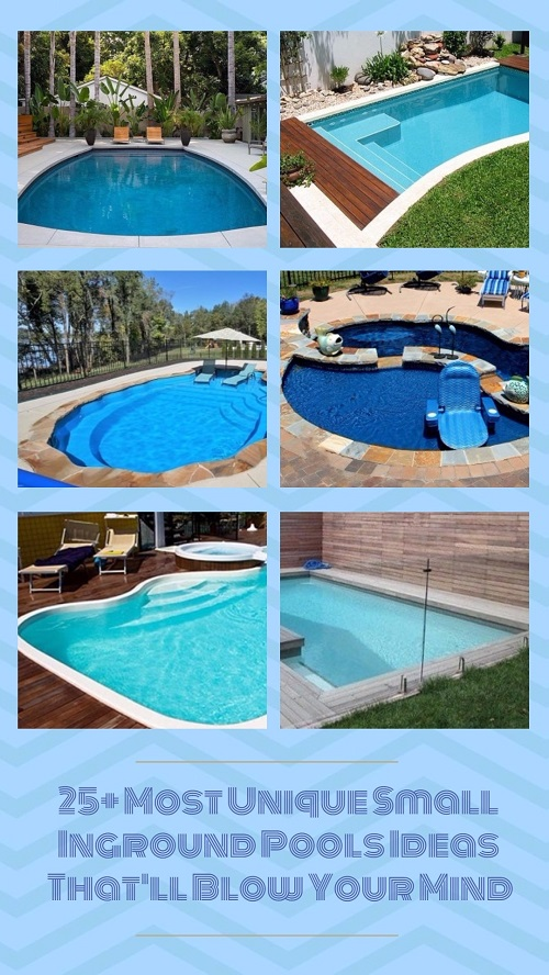 ingorund pools ideas