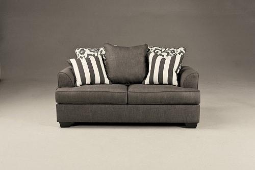 Dark Gray Couch Living Room Ideas