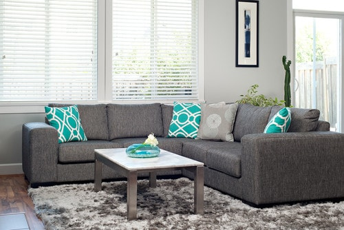 10 Stylish Dark Gray Couch Living Room For A Chic Neutral Decor
