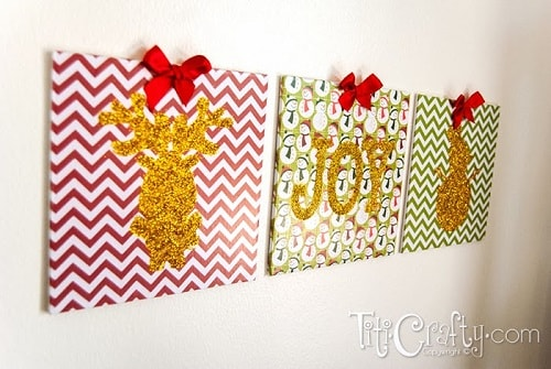 christmas wall decorations ideas 22-min