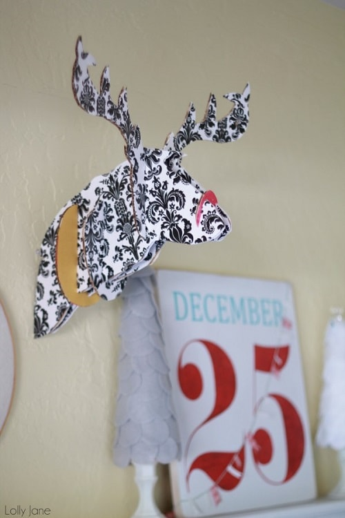 christmas wall decorations ideas 24-min