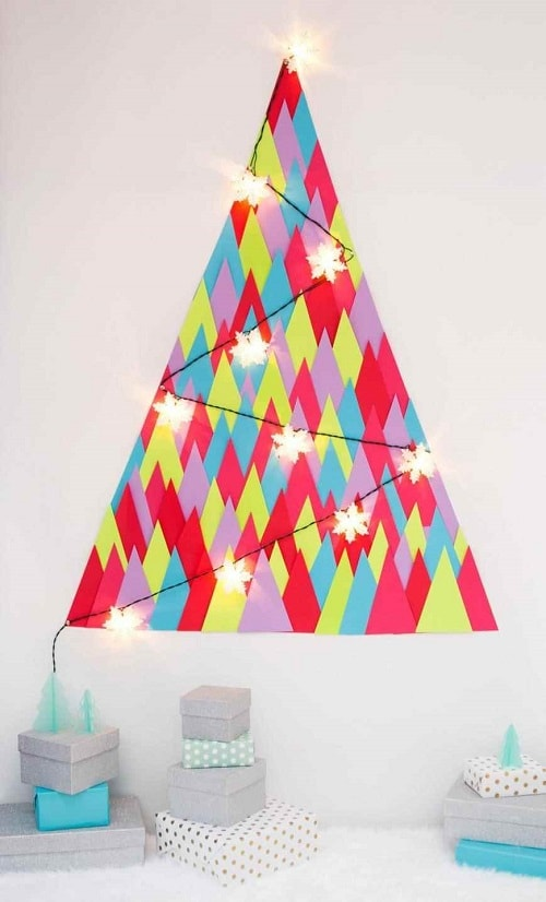 christmas wall decorations ideas 3-min