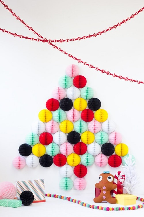 christmas wall decorations ideas 4-min