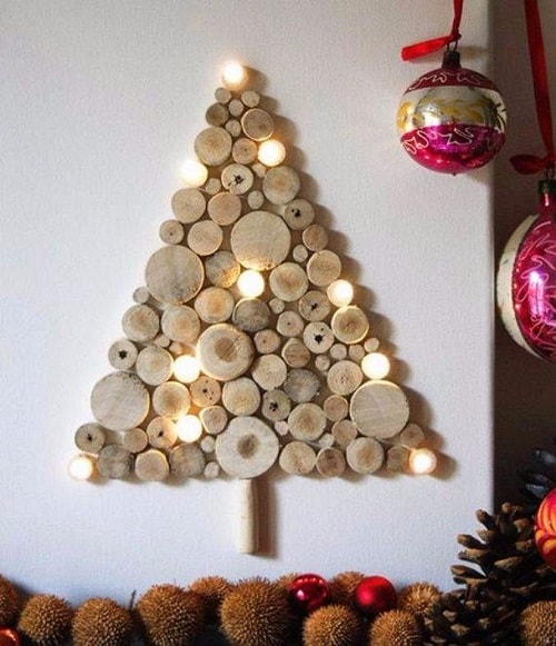 christmas wall decorations ideas 6-min