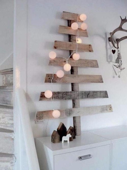 christmas wall decorations ideas 7-min