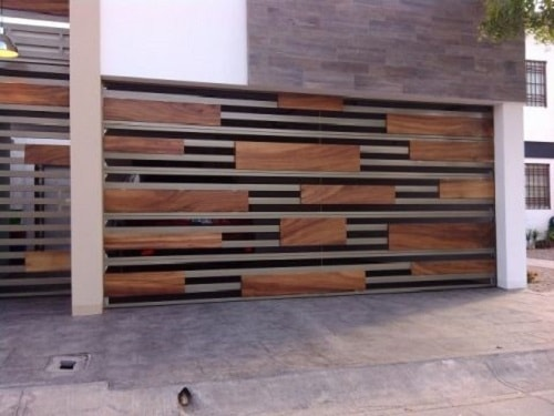 driveway gates design ideas 11-min