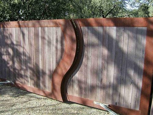 driveway gates design ideas 19-min