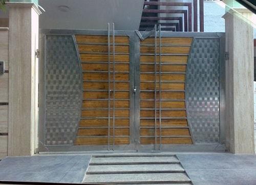 driveway gates design ideas 29-min