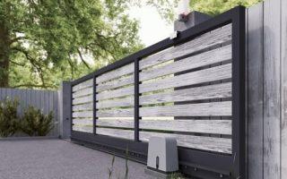 driveway gates design ideas 5-min