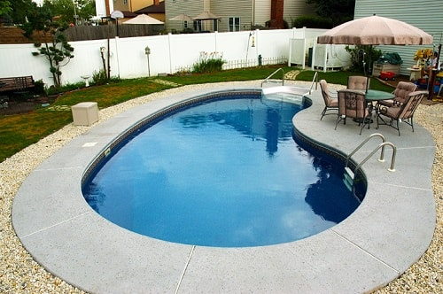 30+ Most Unique Small Inground Pools Ideas That'll Blow Your Mind