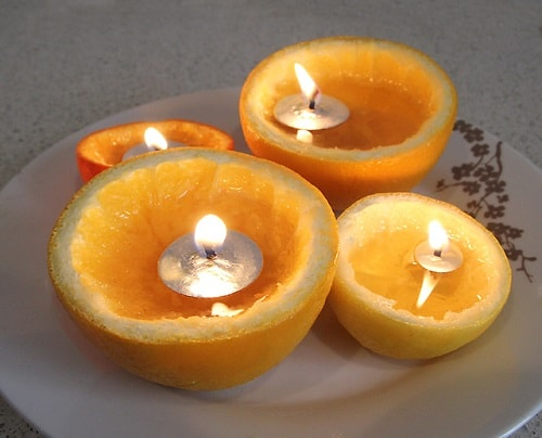 25+ Cheapest and Smartest DIY Thanksgiving Candle Ideas To Try
