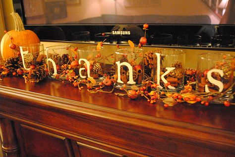 thanksgiving decoration for living room 5