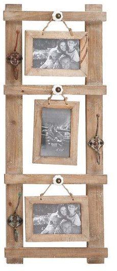DIY Rustic Pallet Frame 8-min