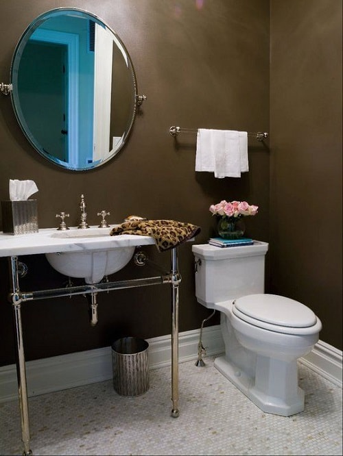 Complete Tips And Guides To Proper Bathroom Towel Bar Height