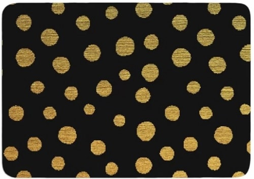 black and gold bathroom rugs 10