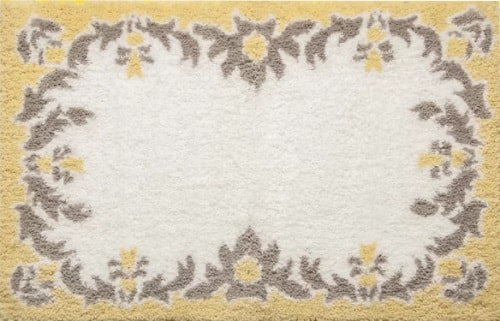 black and gold bathroom rugs 6