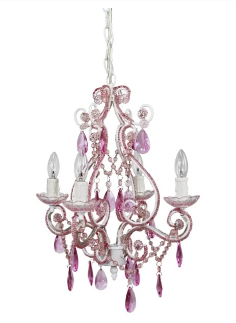 childrens bedroom chandeliers 1-min
