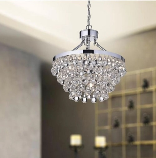 childrens bedroom chandeliers 12-min