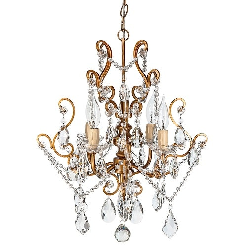 childrens bedroom chandeliers 13-min