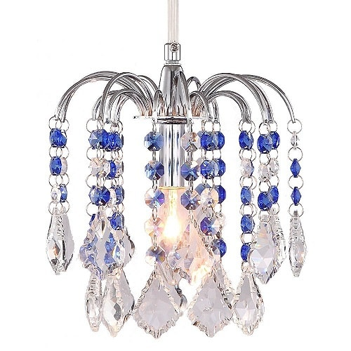 childrens bedroom chandeliers 14-min