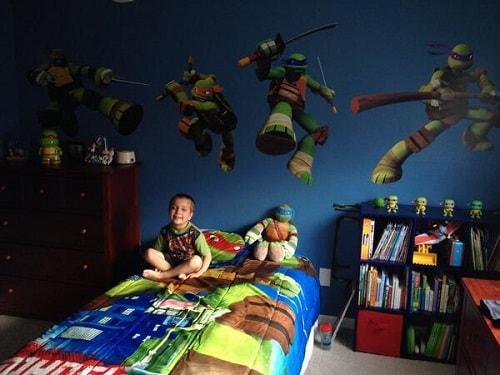 little boy bedroom sets-min