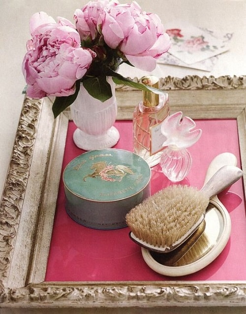 vanity trays for bathroom 5-min