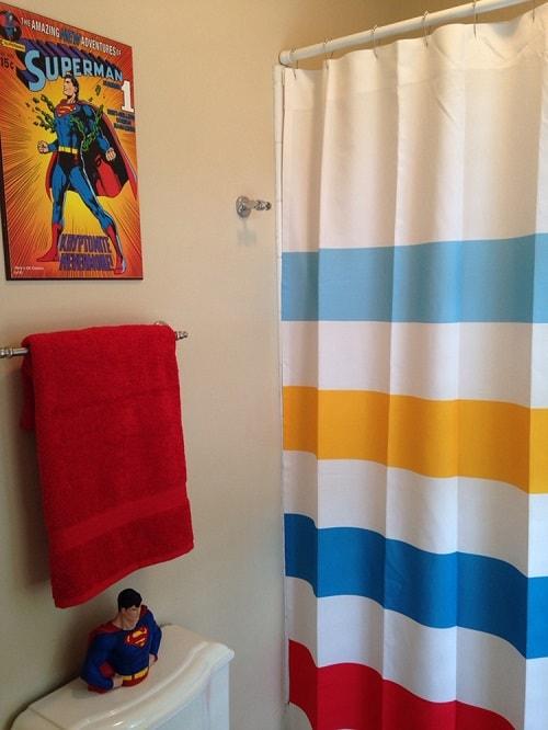15 Stunningly Festive Cheap Avengers Bathroom Decor Ideas To Try