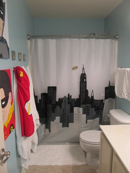 Avengers Bathroom Decor 15-min
