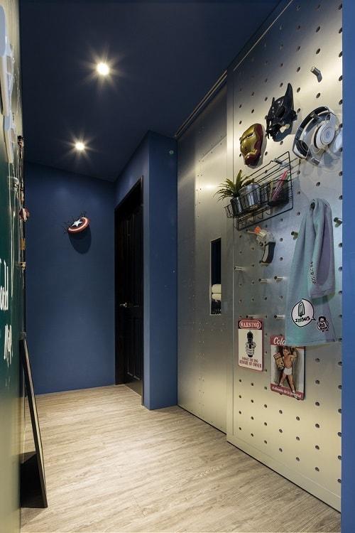 Avengers Bathroom Decor 5-min