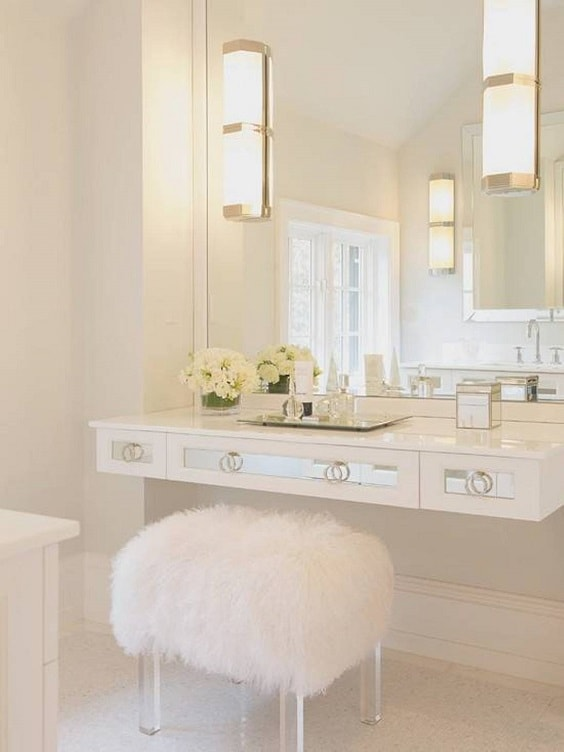 Bathroom Vanity With Seating Area 11-min