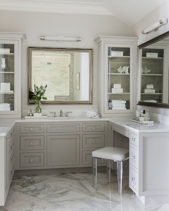 Bathroom Vanity With Seating Area 15-min