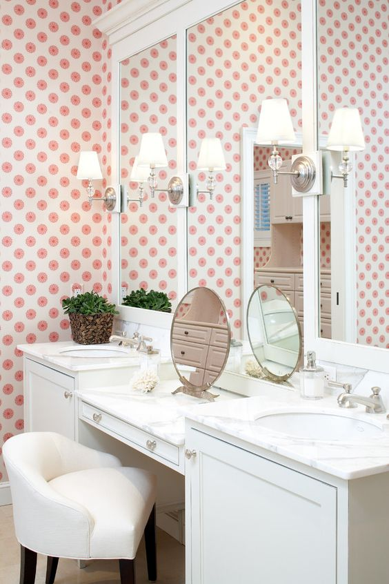 Bathroom Vanity With Seating Area 18-min