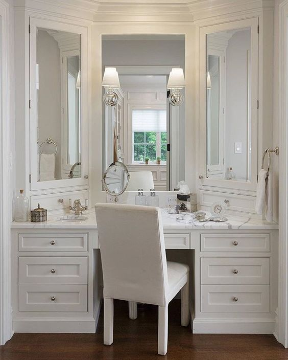 Bathroom Vanity With Seating Area 22-min