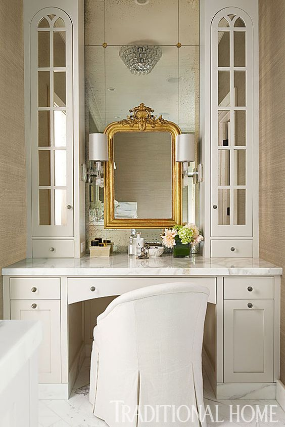 Bathroom Vanity With Seating Area 23-min