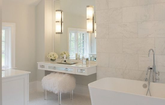 Bathroom Vanity With Seating Ideas-min