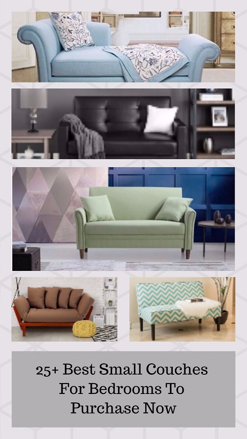 Small Couches For Bedrooms pinterest