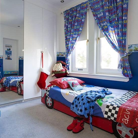 Toddler Boy Bedroom Themes 10-min