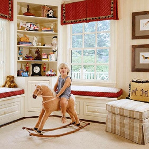 Toddler Boy Bedroom Themes 15-min