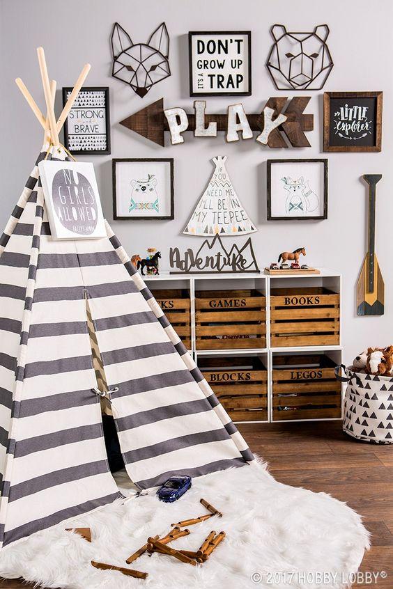 Toddler Boy Bedroom Themes 20-min