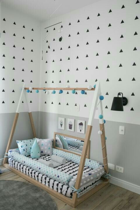 Toddler Boy Bedroom Themes 25-min