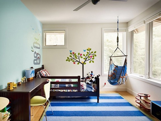Toddler Boy Bedroom Themes 5-min