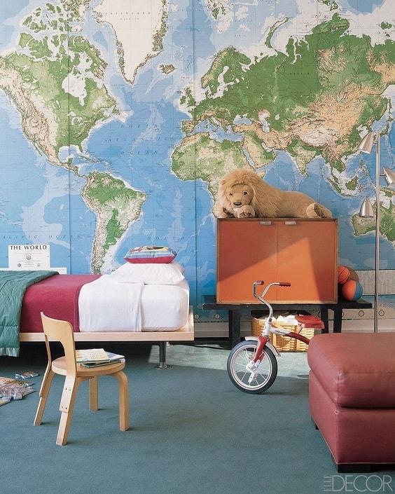 Toddler Boy Bedroom Themes 6-min
