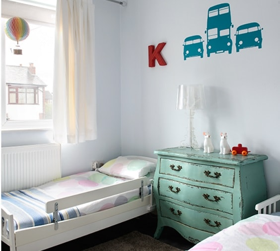 2018 Best Toddler Boy Bedroom Themes For Your Inspiration